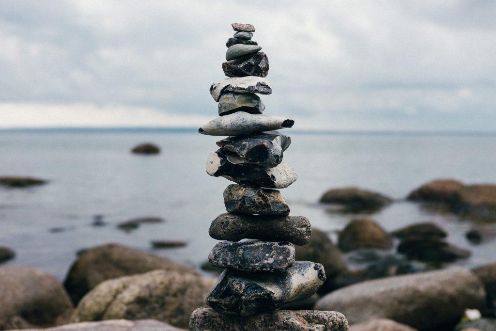 Voz equilibrada